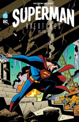 SUPERMAN AVENTURES – Tome 4
