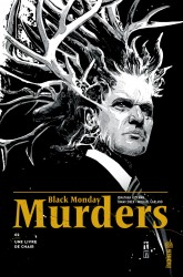 Black monday Murders – Tome 2