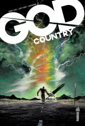 GOD COUNTRY – Tome 0
