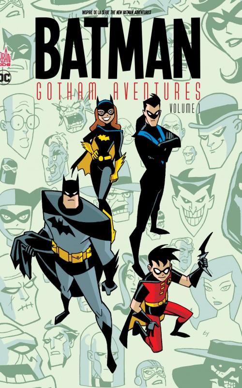 batman-gotham-aventures-tome-1