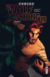 Fables - The Wolf Among us – Tome 1