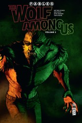 Fables - The Wolf Among us – Tome 2