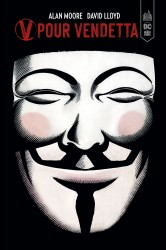 V pour Vendetta- Edition Black Label