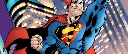 Superman – New Metropolis