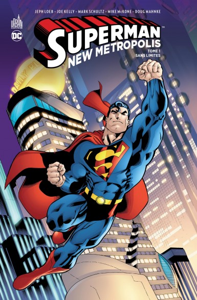 superman-8211-new-metropolis-tome-1