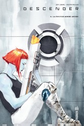 DESCENDER – Tome 6