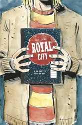 Royal City – Tome 3