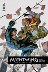 NIGHTWING REBIRTH – Tome 5