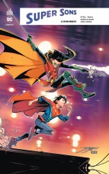 Super Sons – Tome 3