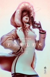 Fables intégrale – Tome 5