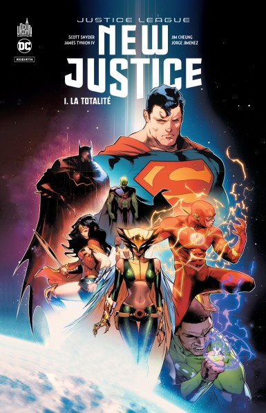 new-justice-tome-1