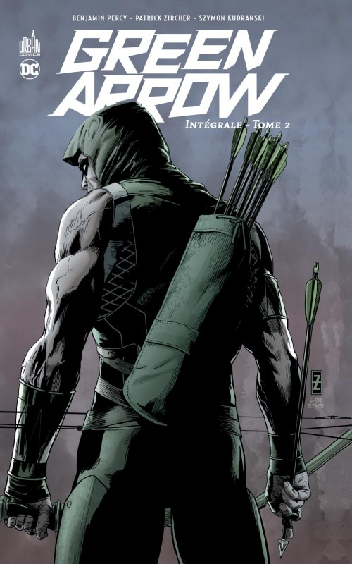 green-arrow-integrale-tome-2