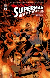 Superman - New Metropolis – Tome 2