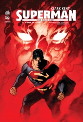 Clark Kent : Superman – Tome 2
