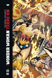 Wonder Woman Terre Un – Tome 2