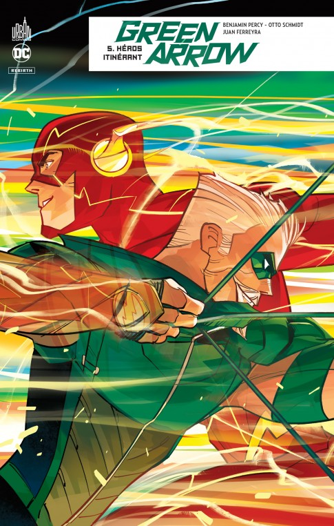 green-arrow-rebirth-tome-5