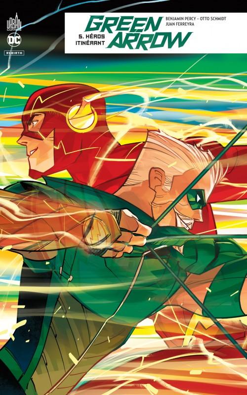 green-arrow-rebirth-tome-5