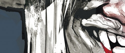 American Vampire intégrale – Edition Black Label
