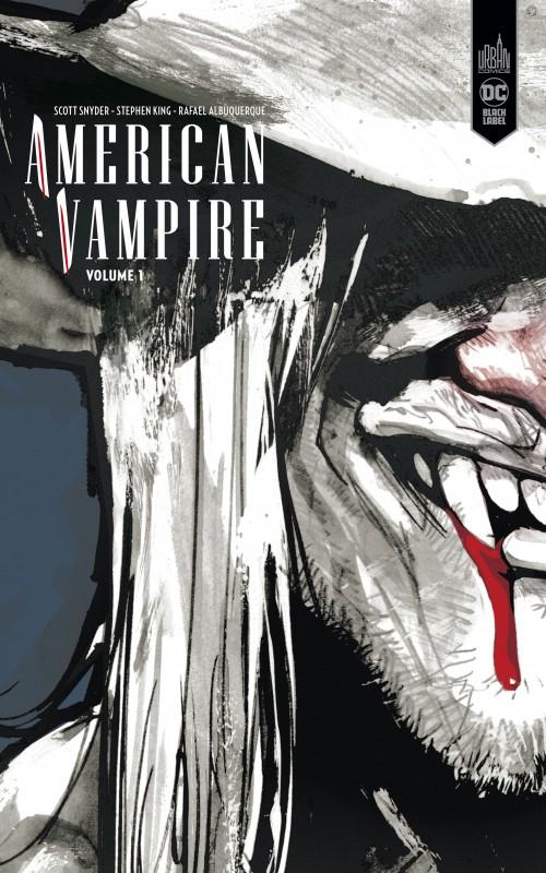american-vampire-integrale-tome-1