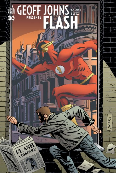 Top Comics - Page 2 Geoff-johns-presente-flash-tome-4