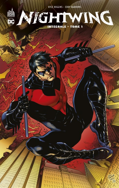 nightwing-integrale-tome-1