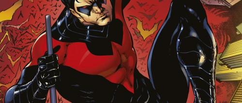 Nightwing intégrale