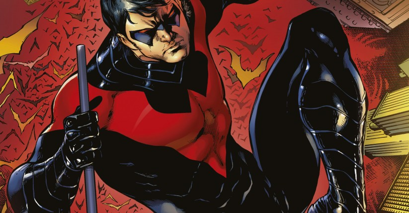 nightwing-integrale