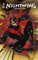Nightwing intégrale – Tome 1