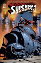 Superman - New Metropolis – Tome 3