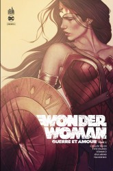 Wonder Woman Guerre & Amour – Tome 2
