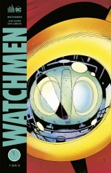 Watchmen – Tome 7
