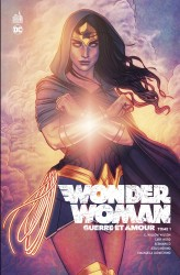 Wonder Woman Guerre & Amour – Tome 1