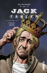 Jack of Fables – Tome 1