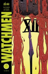 Watchmen – Tome 12