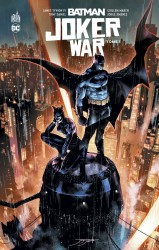 Batman joker War – Tome 1