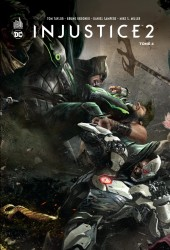 Injustice 2 – Tome 4