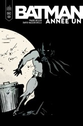 Batman Année Un - Edition Black Label – Tome 0
