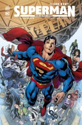 Clark Kent : Superman – Tome 4