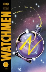 Watchmen – Tome 9