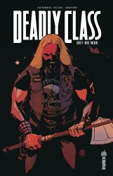 DEADLY CLASS – Tome 9