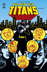NEW TEEN TITANS – Tome 3