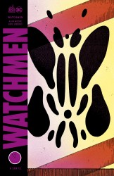 Watchmen – Tome 6
