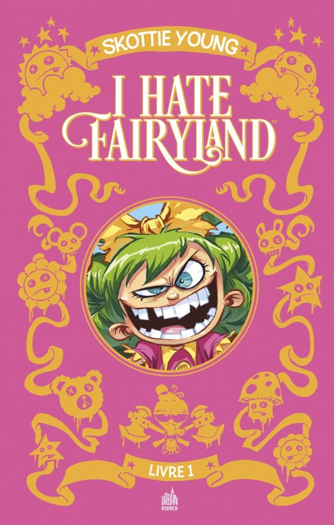 i-hate-fairyland-integrale-tome-1