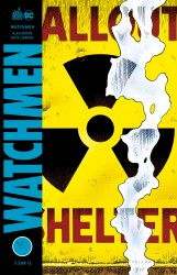 Watchmen – Tome 3