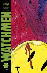 Watchmen – Tome 1