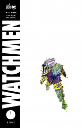 Watchmen – Tome 11