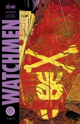 Watchmen – Tome 5