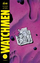 Watchmen – Tome 4