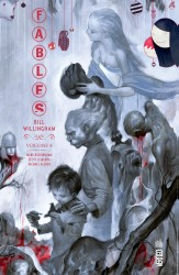 Fables intégrale – Tome 4