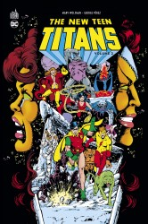 NEW TEEN TITANS – Tome 2